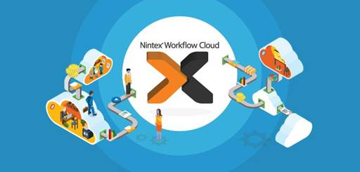 Nintex Workflow Cloud
