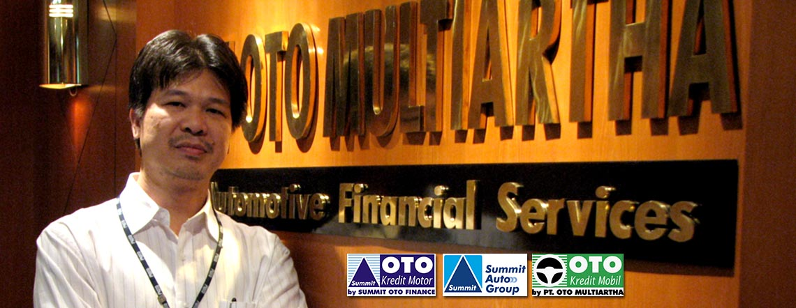 OTO Multiartha dan PT Summit OTO Finance