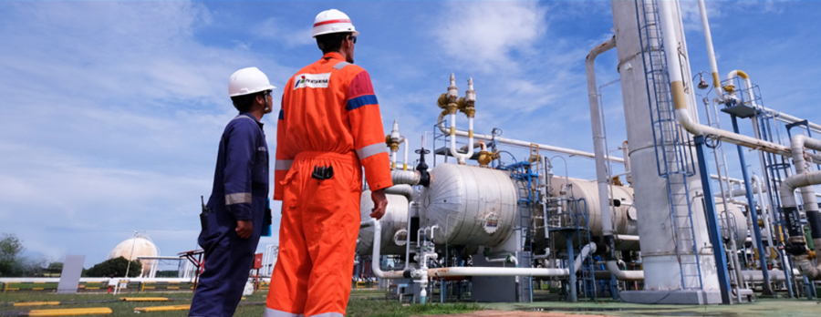 Use Case Pertamina Hulu Sanga-Sanga-MPS
