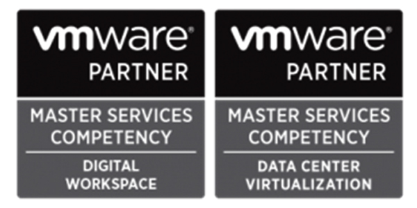 VMware Master Services Competency